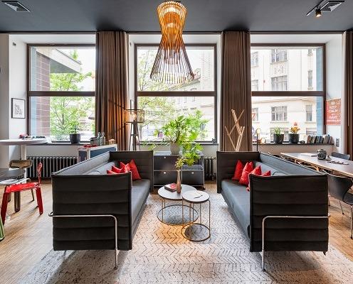 Rooms Mosaic House Design Hotel Prague 0768